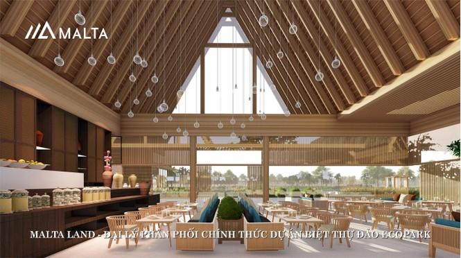 Ecopark Grand – The Island – Biệt thự nghỉ dưỡng xứng tầm thượng lưu - ảnh 3