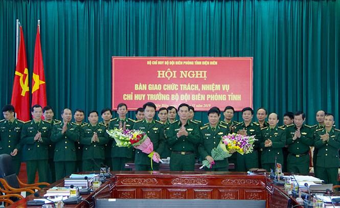 Bộ Quốc phòng, Bộ Công an điều động, bổ nhiệm nhân sự mới - ảnh 4