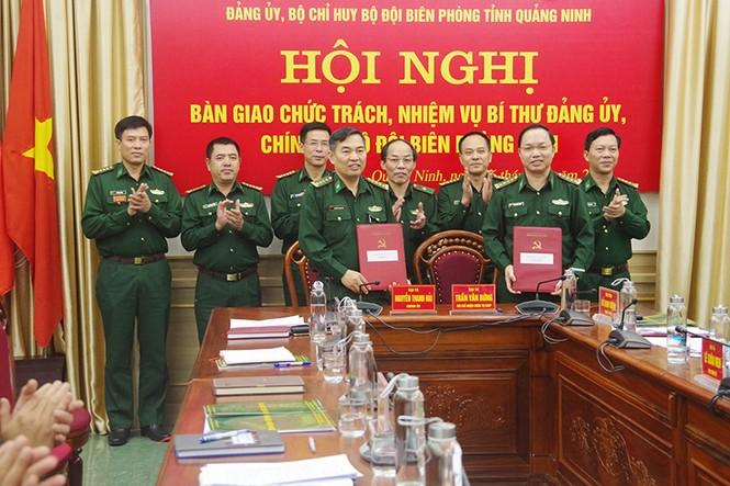 Bộ Quốc phòng, Bộ Công an điều động, bổ nhiệm nhân sự mới - ảnh 5
