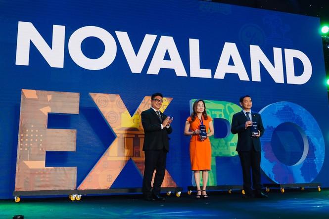 Chính thức khai mạc triển lãm BĐS ấn tượng – Novaland Expo 12/2019 - ảnh 1