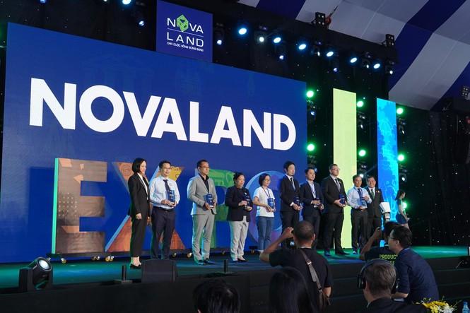 Chính thức khai mạc triển lãm BĐS ấn tượng – Novaland Expo 12/2019 - ảnh 2