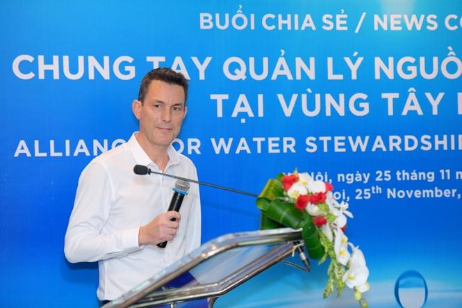 Chung tay bảo vệ nguồn nước: Hàng nghìn người dân hưởng lợi - ảnh 1
