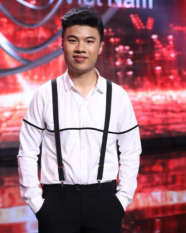 Du học sinh gây bão ở Siêu trí tuệ Việt từng là cậu bé bị các trường từ chối - ảnh 1