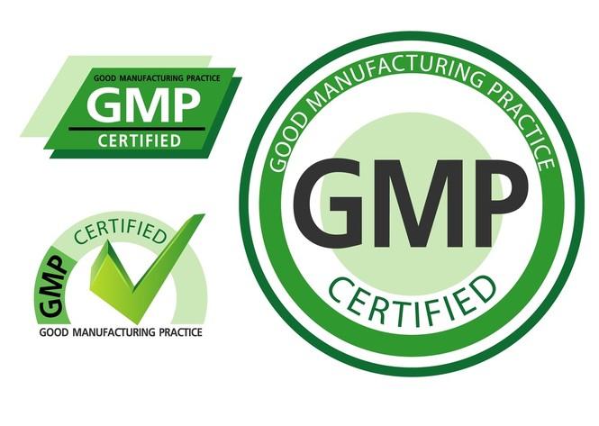 Dây chuyền sản xuất Ribomax đạt tiêu chuẩn GMP - WHO - ảnh 1