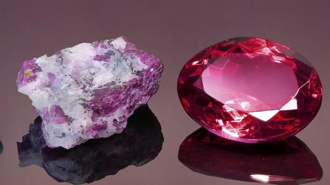 Những viên đá quý giá trị nhất thế giới - ảnh 2