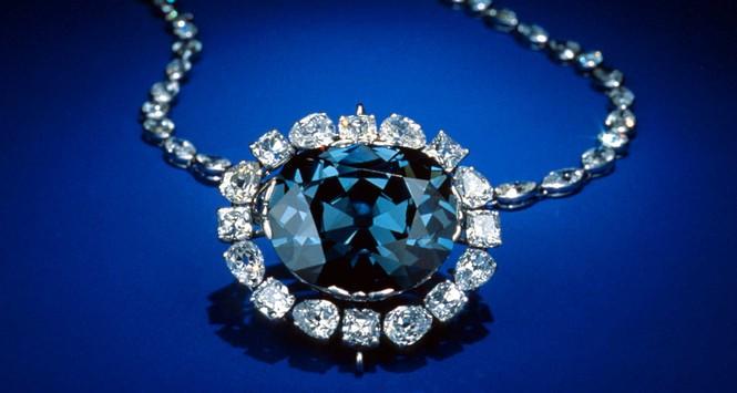 Những viên đá quý giá trị nhất thế giới - ảnh 4