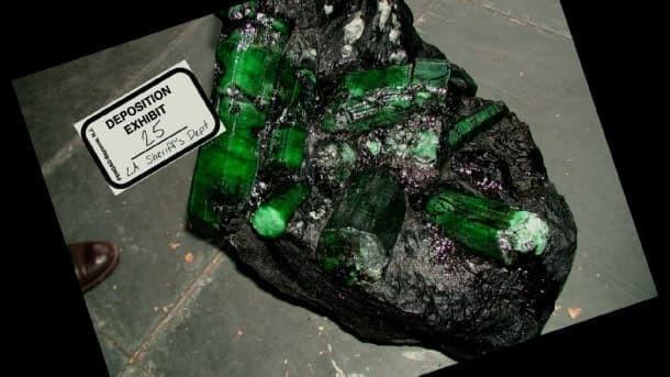 Những viên đá quý giá trị nhất thế giới - ảnh 6