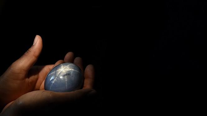 Những viên đá quý giá trị nhất thế giới - ảnh 7