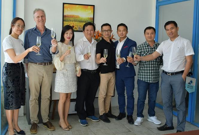 Hoayeuthuong.com nhận được đầu tư từ một tập đoàn quốc tế - ảnh 1