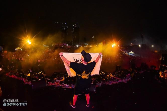 Yamaha Ravolution Music 2019 – hành trình 3 năm chinh phục trái tim yêu nhạc - ảnh 1
