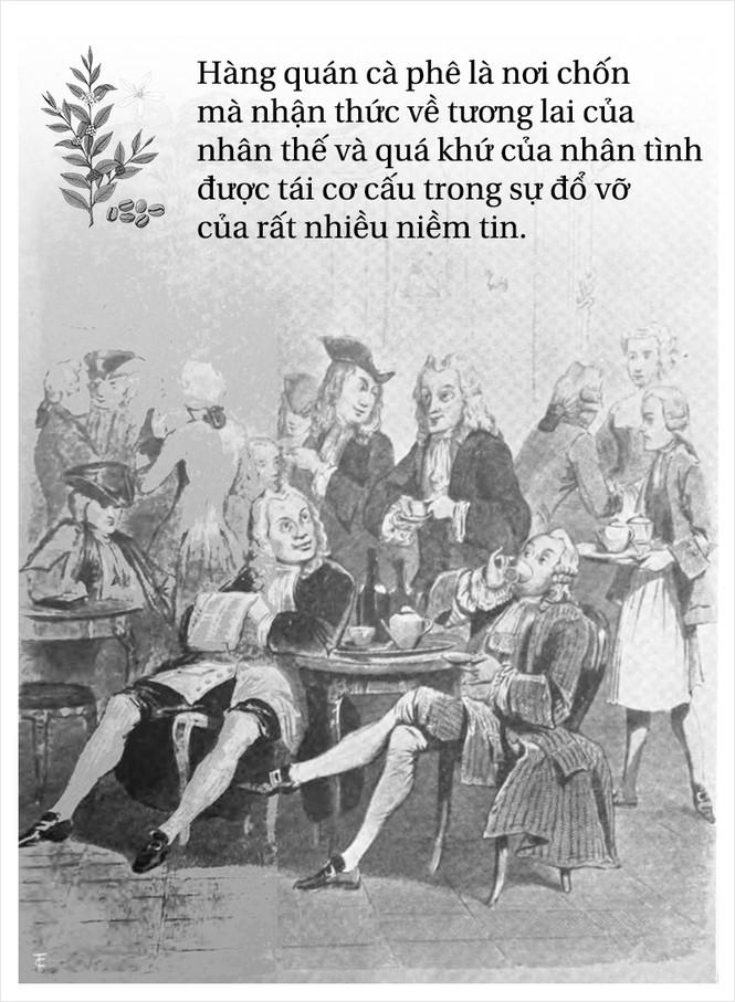 Kỳ 18: Triết gia Jean-Jacques Rousseau và khát vọng xã hội 'người được là Người' - ảnh 2