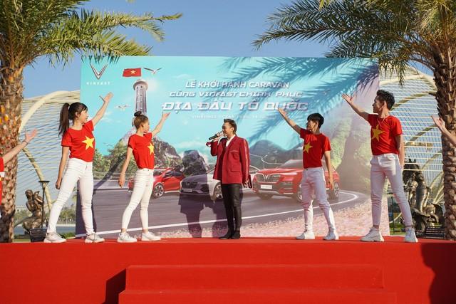 Gần 100 xe Fadil, Lux A2.0 và Lux SA2.0 vượt nghìn km chinh phục Hà Giang - ảnh 4