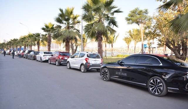 Gần 100 xe Fadil, Lux A2.0 và Lux SA2.0 vượt nghìn km chinh phục Hà Giang - ảnh 10