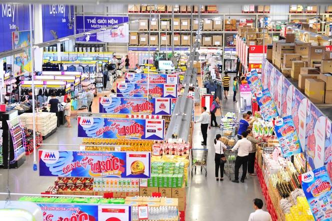 MM Mega Market Thăng Long đạt danh hiệu Năng lượng Xanh Hà Nội 2019 - ảnh 3