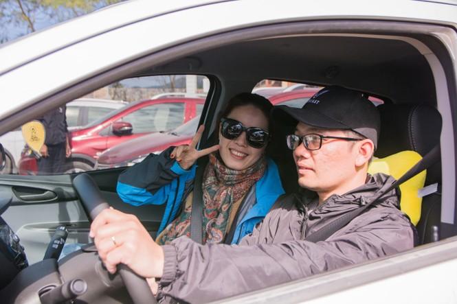 Xe đô thị đa dụng Fadil tự tin vượt đèo Hà Giang  - ảnh 6