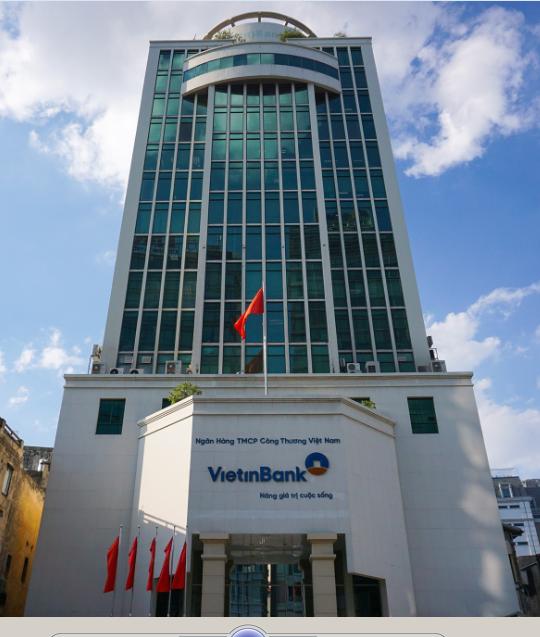 Cơ cấu tín dụng VietinBank điều chỉnh tích cực  - ảnh 1