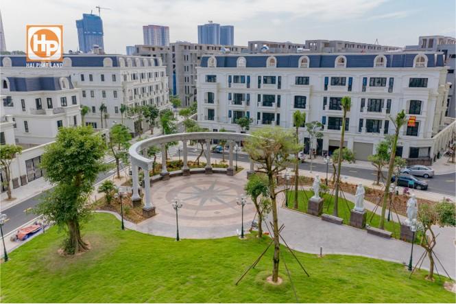 Roman Plaza mở bán lớn, khuấy động thị trường bất động sản cuối năm - ảnh 1