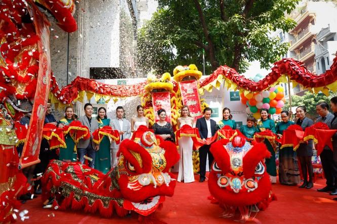 Trung tâm Kim hoàn Lộc Phúc Fine Jewelry đầu tiên tại Hà Nội  - ảnh 1