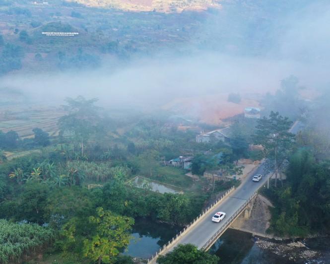 Hành trình gần 100 xe VinFast chinh phục Hà Giang dưới góc nhìn nhiếp ảnh gia - ảnh 3