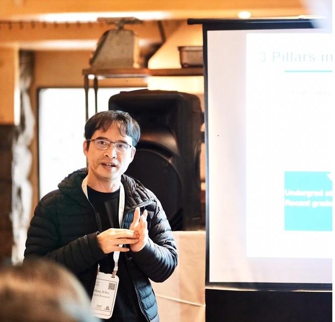 Vinai công bố nghiên cứu khoa học tại hội nghị số 1 thế giới về trí tuệ nhân tạo - ảnh 1