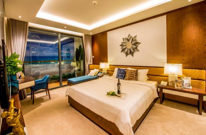 Ấn tượng căn hộ mẫu đẳng cấp 5 sao dự án Aria Đà Nẵng Hotel & Resort - ảnh 1