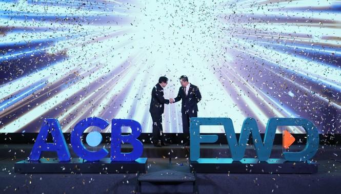 Bảo hiểm FWD lựa chọn phân phối bảo hiểm trực tuyến qua Ngân hàng ACB - ảnh 2