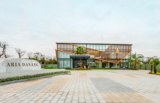 Ấn tượng căn hộ mẫu đẳng cấp 5 sao dự án Aria Đà Nẵng Hotel & Resort - ảnh 2