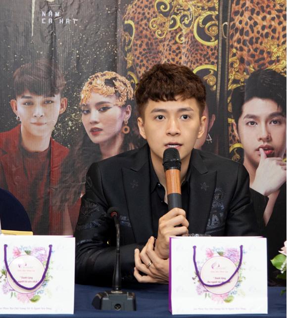 Nhà tài trợ độc quyền Charme Perfume tiếp lửa liveshow 'Truyền Thái Y' - ảnh 6
