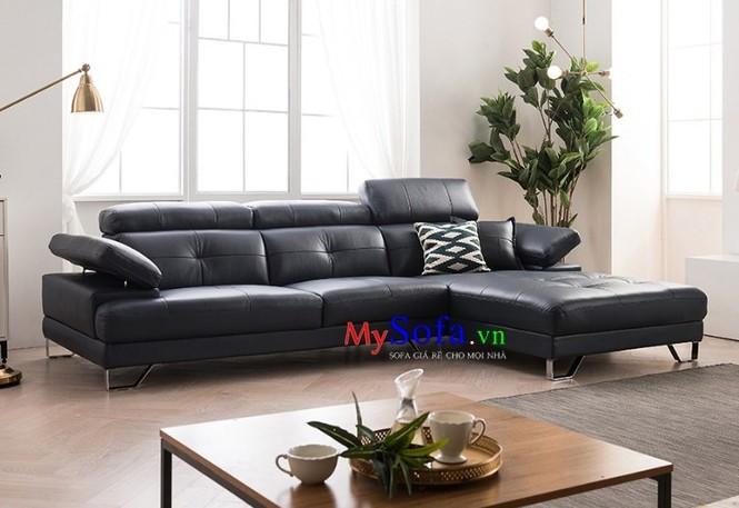 Chọn mua nội thất sofa chuẩn đẹp cho từng kiểu nhà - ảnh 1