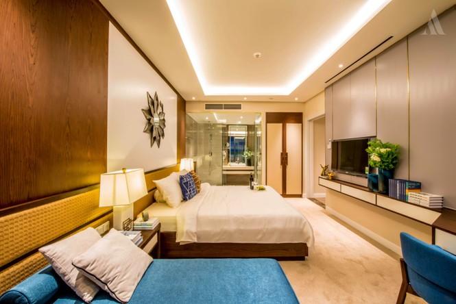 Aria Đà Nẵng Hotel & Resort lựa chọn CBRE là nhà quản lý vận hành dự án - ảnh 2