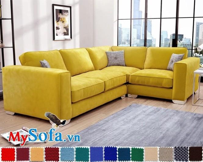 Chọn mua nội thất sofa chuẩn đẹp cho từng kiểu nhà - ảnh 2