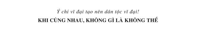 Á hậu Hoàng My: Một dân tộc dẫn dắt cần có tri thức toàn diện - ảnh 7