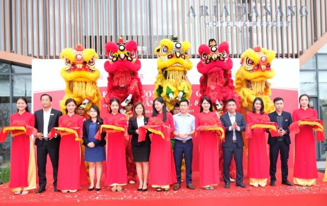 Aria Đà Nẵng Hotel & Resort lựa chọn CBRE là nhà quản lý vận hành dự án - ảnh 3