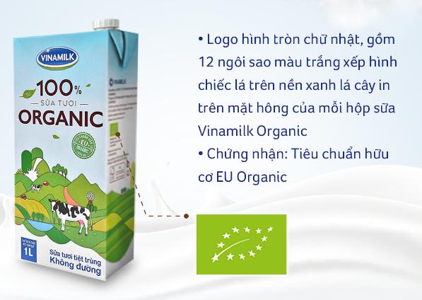 Sữa tươi Ogranic của Vinamilk 'bắt sóng' người tiêu dùng Singapore - ảnh 8