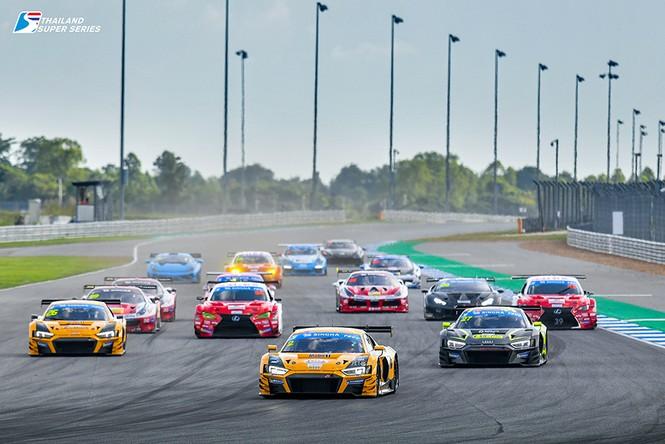 Thailand Super Series sẽ là giải đua phụ của chặng đua F1 Hà Nội - ảnh 3