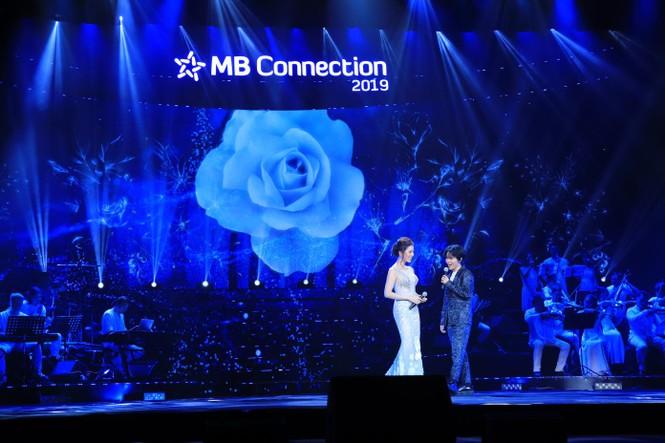 'Khi ta 25' - món quà âm nhạc MB trao gửi khách hàng - ảnh 2