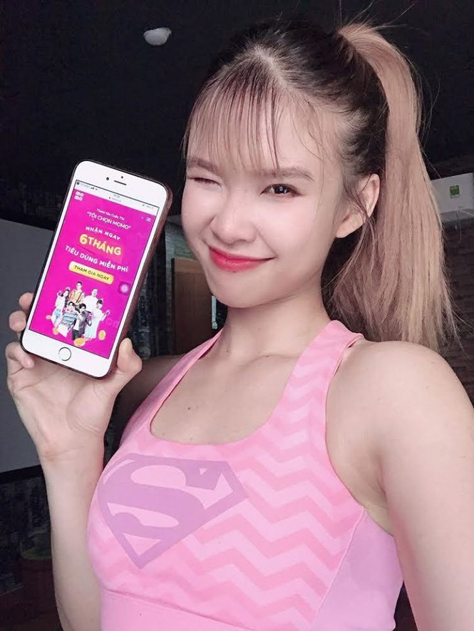 Khởi My, ViruSs, Quang Trung hào hứng thi viết trực tuyến dù bận việc - ảnh 2