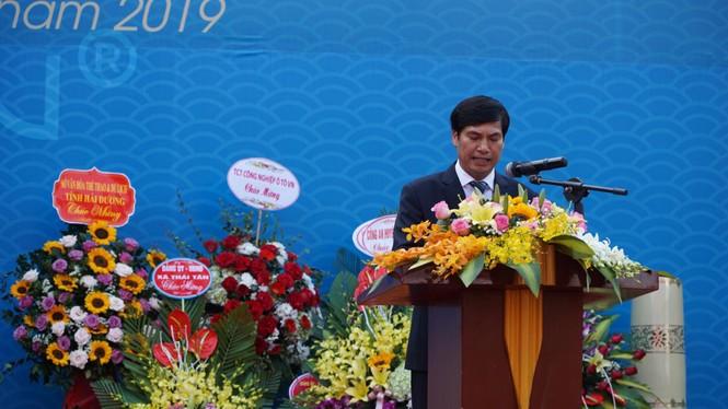 Gốm Chu Đậu trở thành Điểm du lịch làng nghề của Tỉnh Hải Dương  - ảnh 3