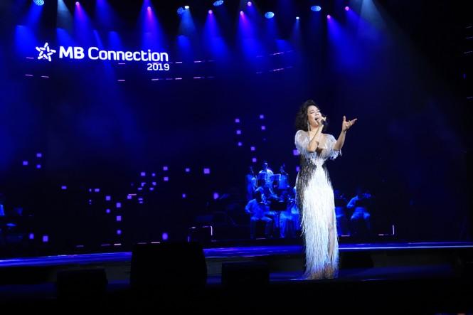 'Khi ta 25' - món quà âm nhạc MB trao gửi khách hàng - ảnh 5
