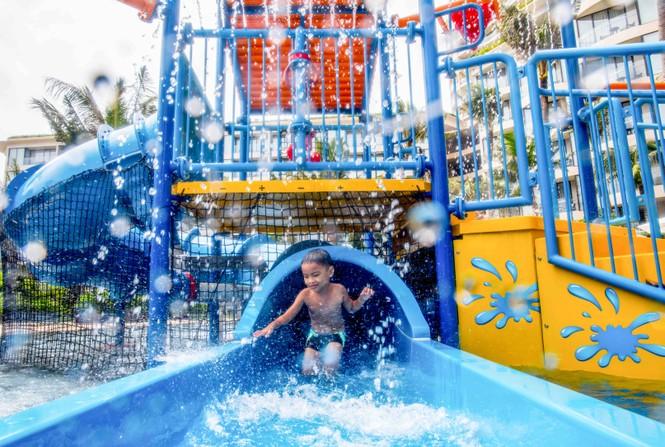 Đón mùa xuân 2020 cùng gia đình tại InterContinental Phu Quoc Long Beach Resort - ảnh 1