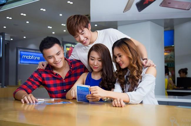 """5 ưu đãi """"vàng"""" cho khách hàng chuyển sang mạng MobiFone giữ nguyên số - ảnh 3"""