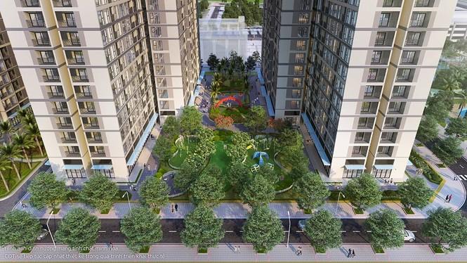 Ra mắt phân khu Ruby - Vinhomes Smart City - ảnh 2