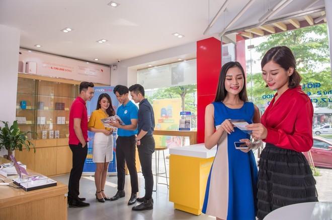 MobiFone đổi 1 triệu Sim 4G miễn phí dành cho khách hàng trên toàn quốc - ảnh 1