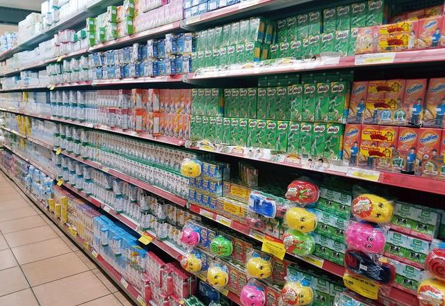 Cơ sở của việc bổ sung đa vi chất vào sữa học đường? - ảnh 2