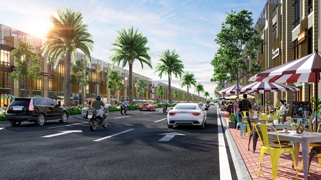 Bất động sản Quy Nhơn kỳ vọng bứt phá sau loạt dự án hạ tầng - ảnh 2