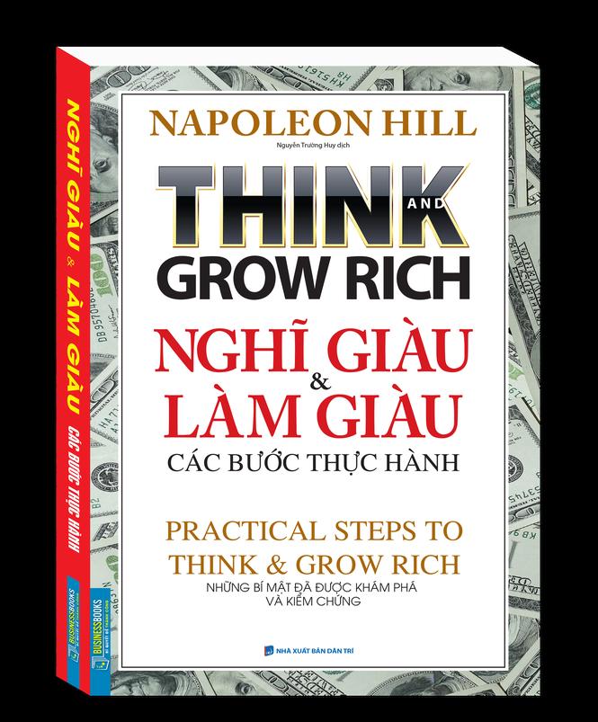 Top sách dành cho người khởi nghiệp - ảnh 1