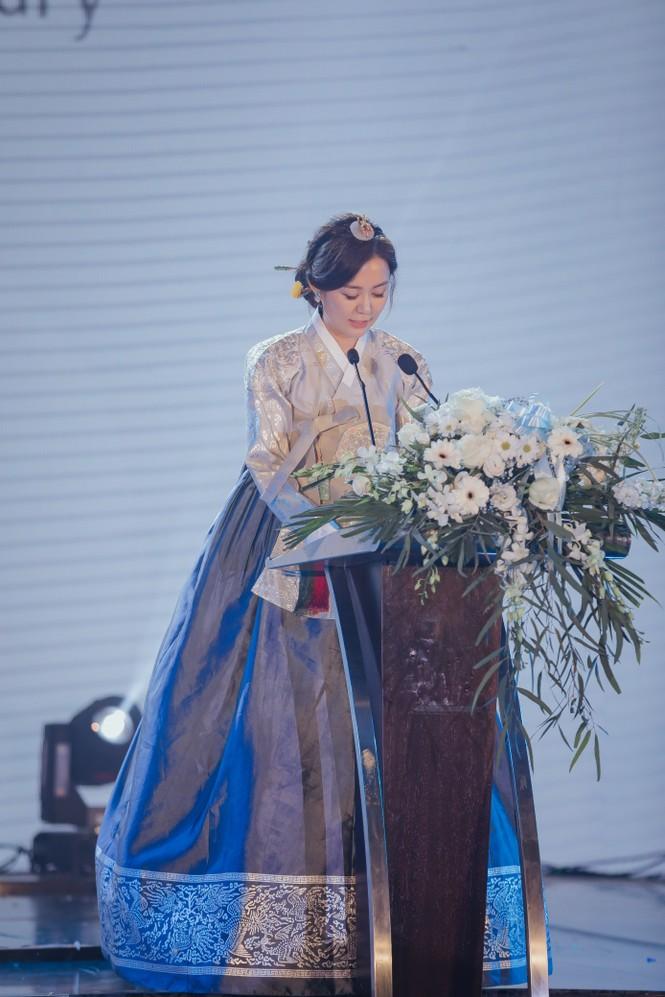 Ra mắt thương hiệu Viện Thẩm Mỹ nổi tiếng Hàn Quốc ETOILE DE SEOUL ở VN - ảnh 1