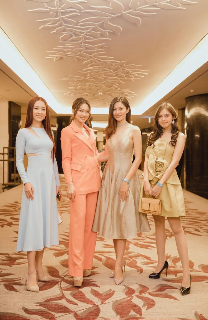 Ra mắt thương hiệu Viện Thẩm Mỹ nổi tiếng Hàn Quốc ETOILE DE SEOUL ở VN - ảnh 3