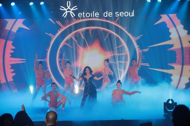 Ra mắt thương hiệu Viện Thẩm Mỹ nổi tiếng Hàn Quốc ETOILE DE SEOUL ở VN - ảnh 6