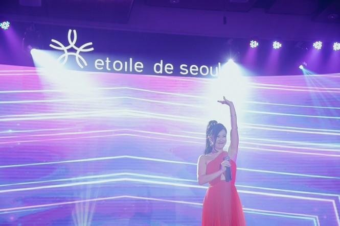 Ra mắt thương hiệu Viện Thẩm Mỹ nổi tiếng Hàn Quốc ETOILE DE SEOUL ở VN - ảnh 7